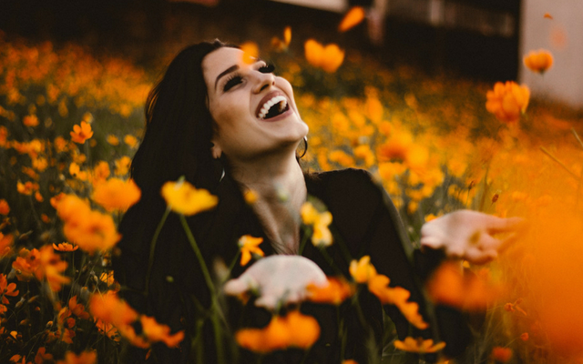 5 reasons why laughterr is good for your health