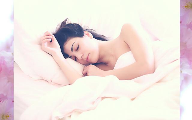 how to improve your sleep