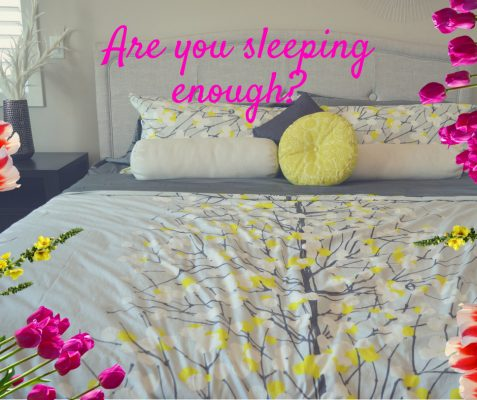 keep your bedroom neat for better slep
