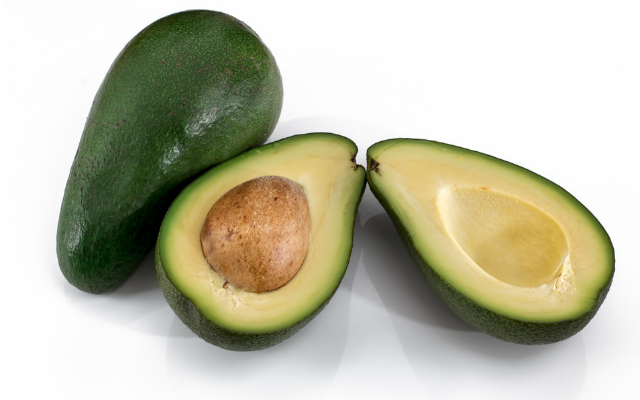 eat avocados to prevent inflammtion