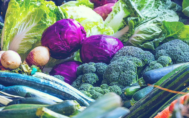 eat for your brain health