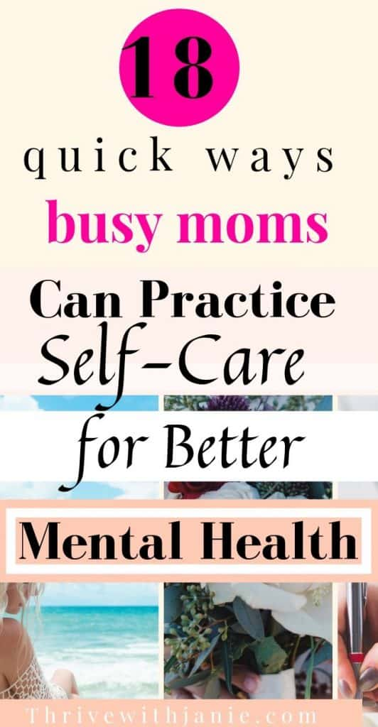 Amazingly  self care ideas for betterr  mental health