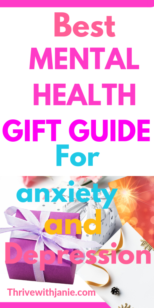 Best mental healrh guide for depression and anxiety
