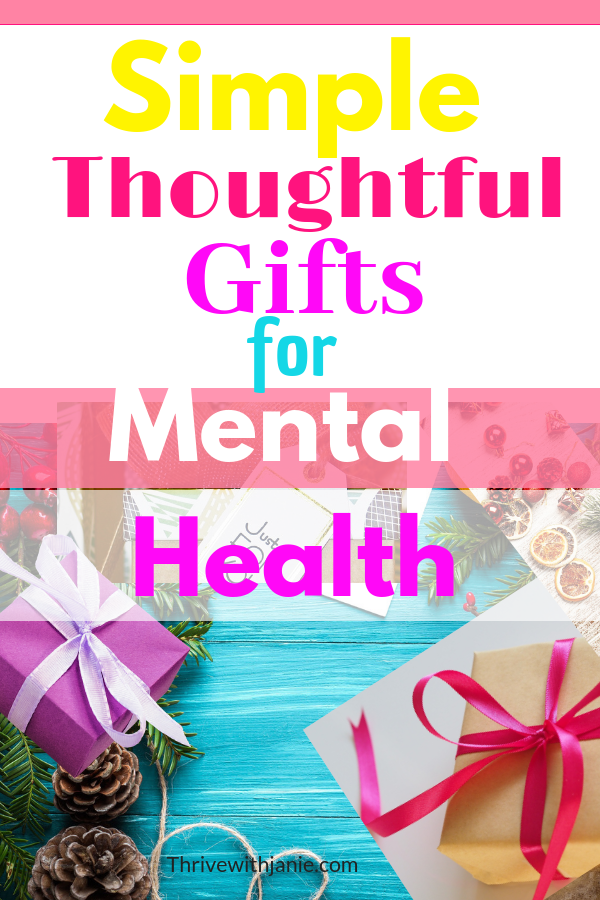 gift for mental health