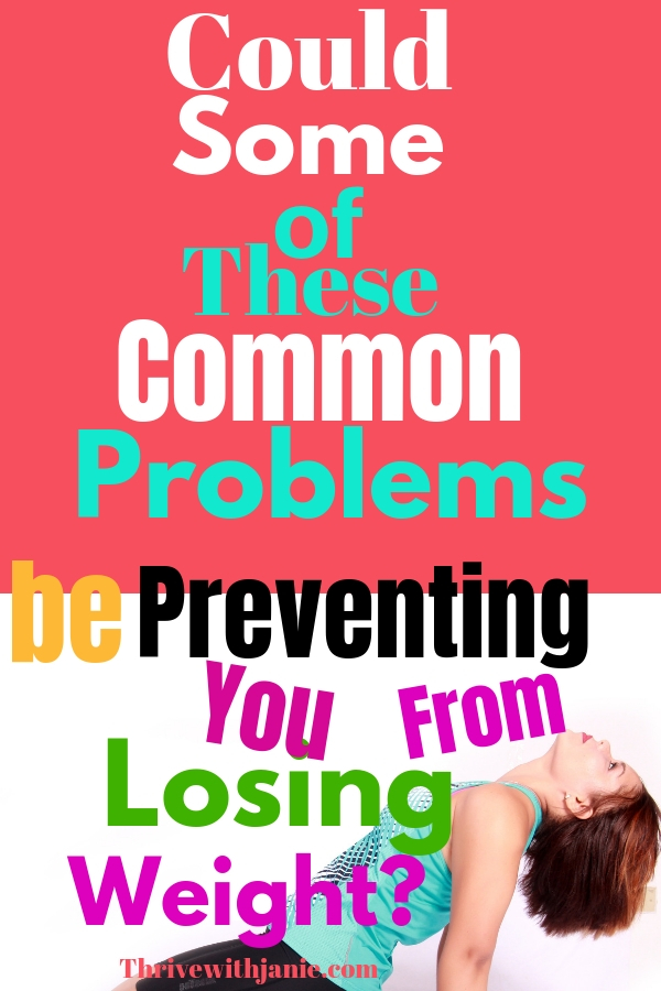 lose weight with these tips