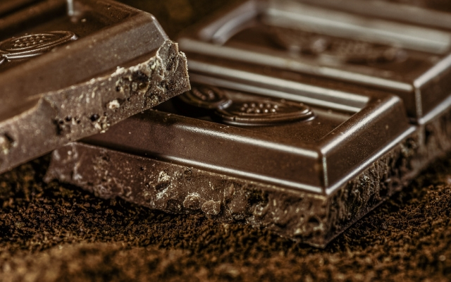 improve your mood with chocolate