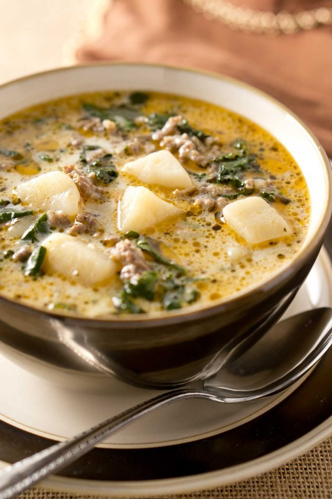 Best winter soups and stews
