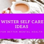 winter self care ideas