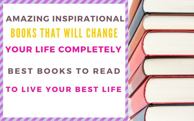 books to read for a better life
