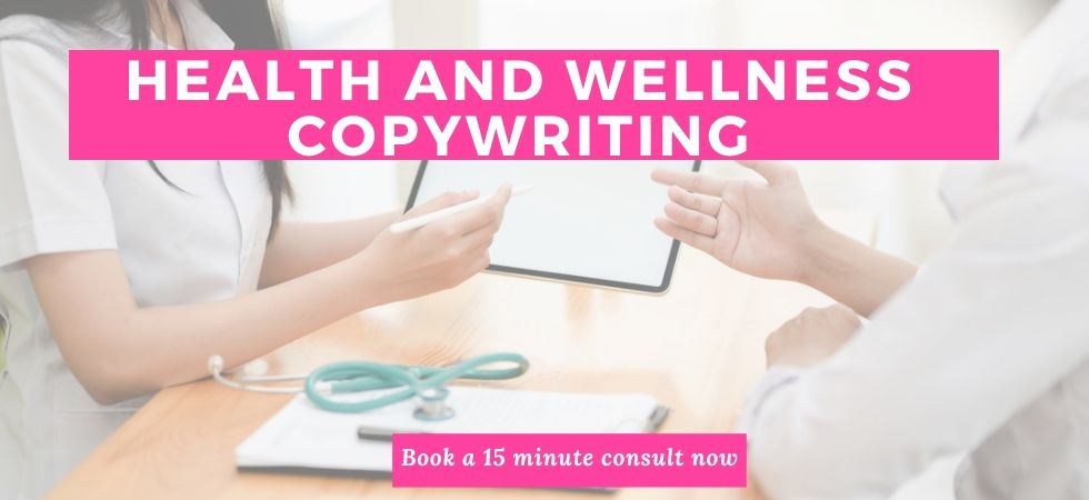 Health writer
