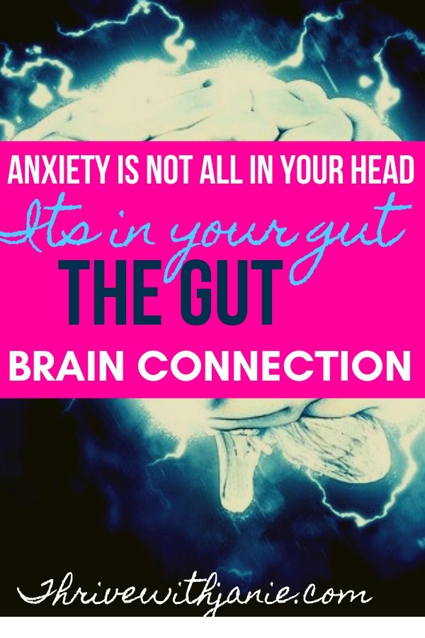gut The gut brain connectionbrain connection
