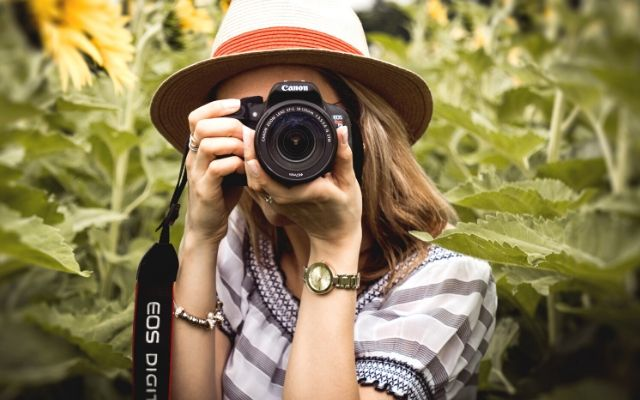 Best hobbies for anxiety and depression-photography