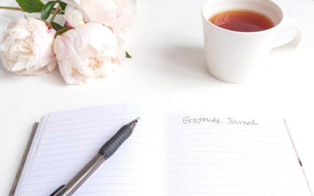 How to practice gratitude and transform your life