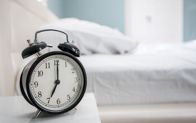 The reasons you are too tired