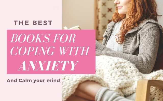 The best books for coping with anxiety